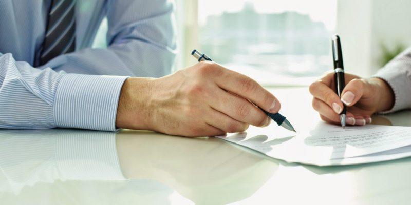 El contrato de seguro