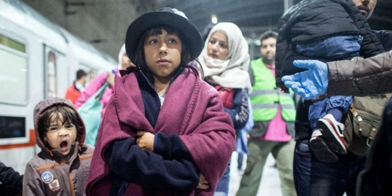 derecho al asilo