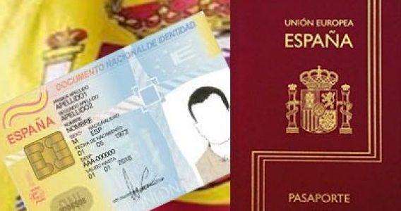 Nacionalidad española extranjeros