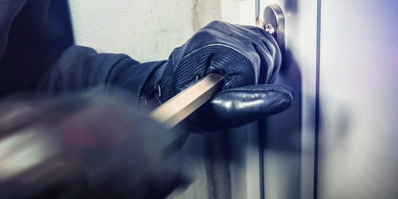 castigos allanamiento de morada