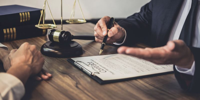 El derecho de herencia en el codigo civil