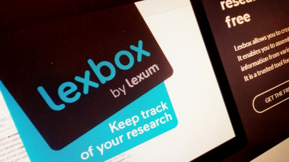 lexbox