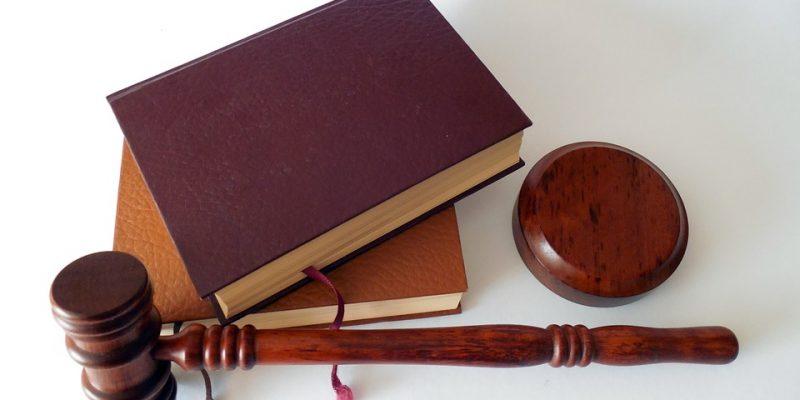 Ley contencioso administrativo