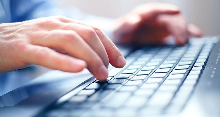 Ley Registro Electrónico