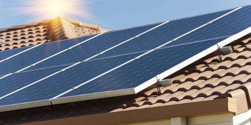 Placas solares ley