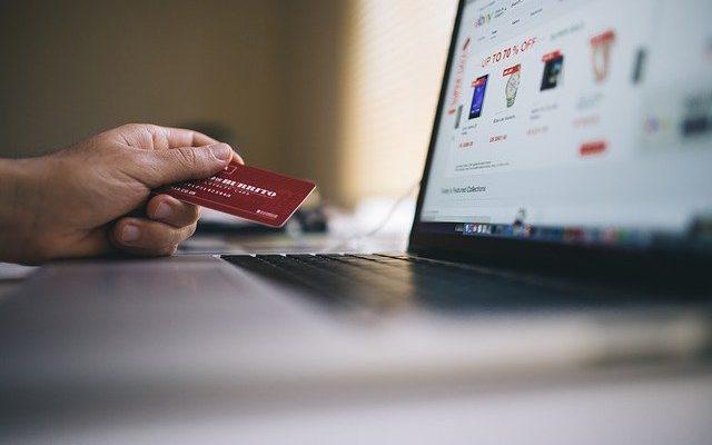 Proteccion al comprar online