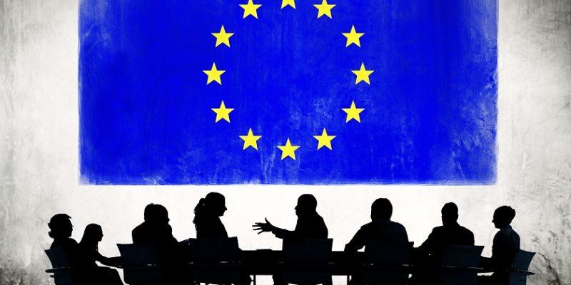 Impuestos en la Unión Europea