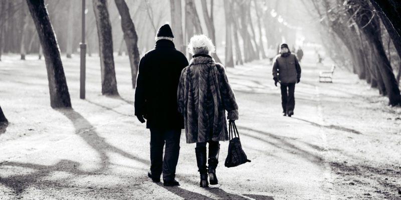 ¿Existe pensión de viudedad para parejas de hecho?