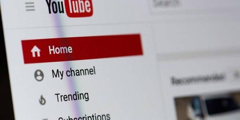 cambios youtube 2020